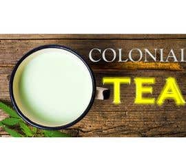 #60 for logo for a new tea company .Also need a good tag line. by MuhammadMoiz1001