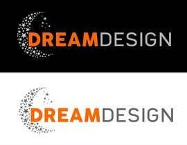 #61 untuk Design a Dream Logo and Business Card oleh gorankasuba