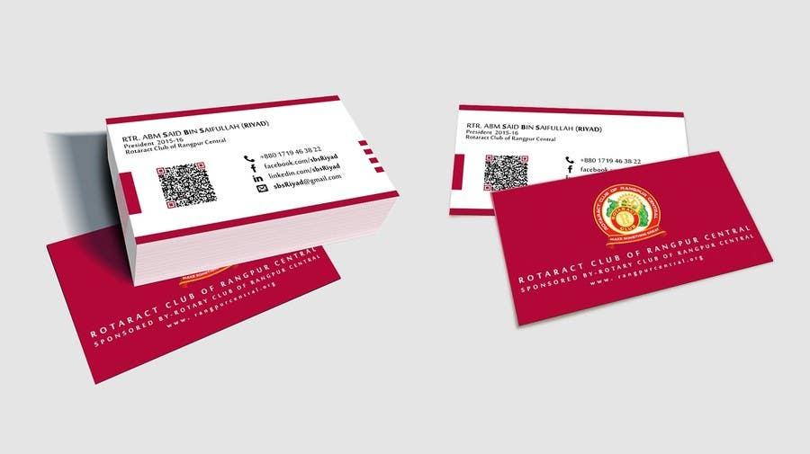 Penyertaan Peraduan #                                        74                                      untuk                                         Design a Dream Logo and Business Card