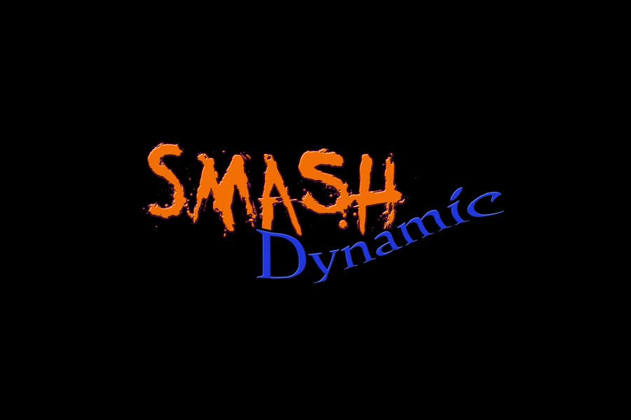 Contest Entry #73 for Logo Design for Smash Dynamic