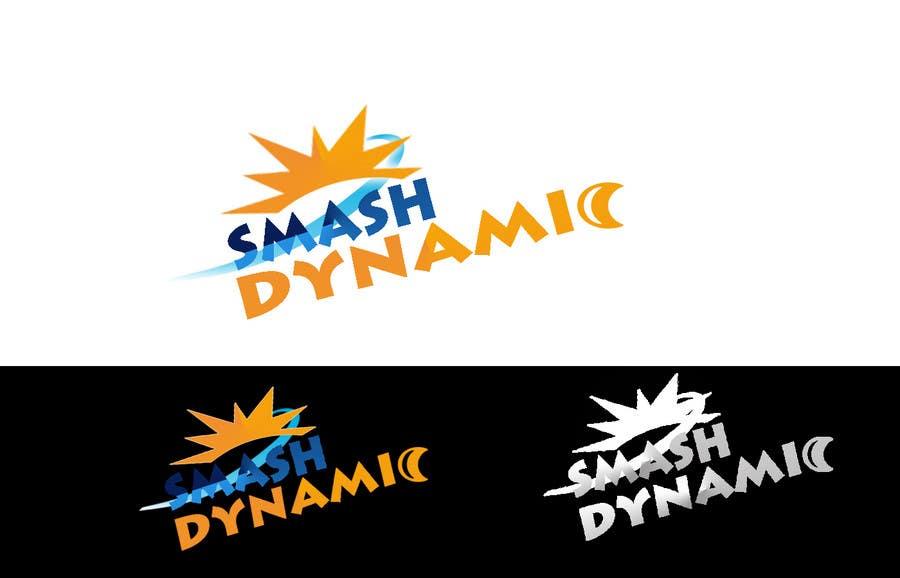 Contest Entry #155 for Logo Design for Smash Dynamic