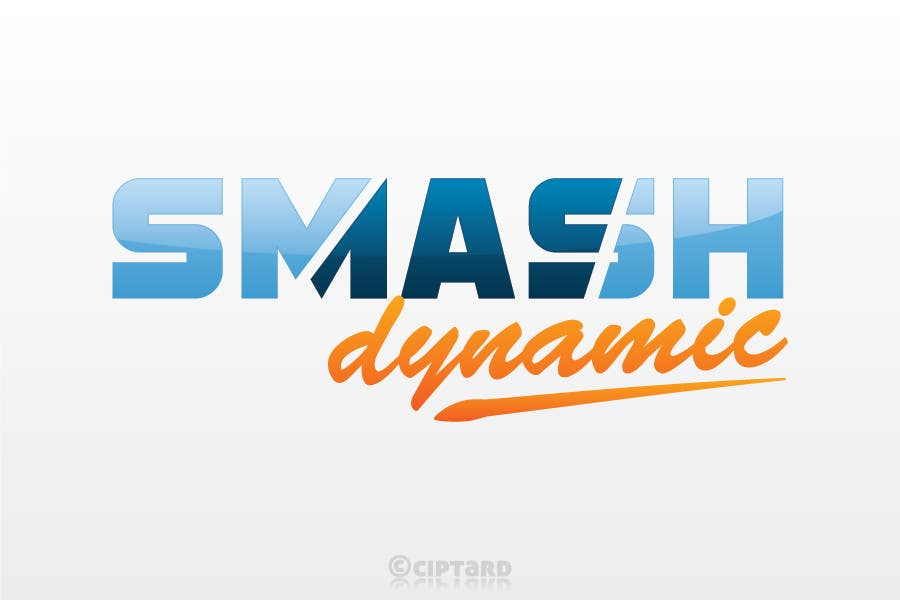 Contest Entry #133 for Logo Design for Smash Dynamic