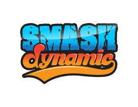 #172 for Logo Design for Smash Dynamic by kirstenpeco