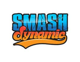#173 for Logo Design for Smash Dynamic af kirstenpeco