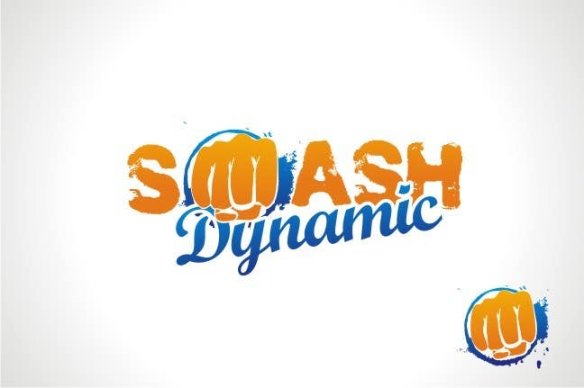 Contest Entry #193 for Logo Design for Smash Dynamic