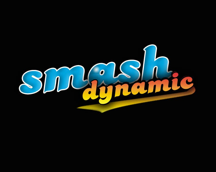 Contest Entry #235 for Logo Design for Smash Dynamic