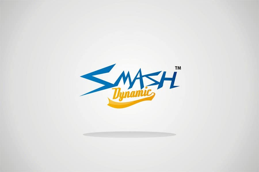 Contest Entry #122 for Logo Design for Smash Dynamic