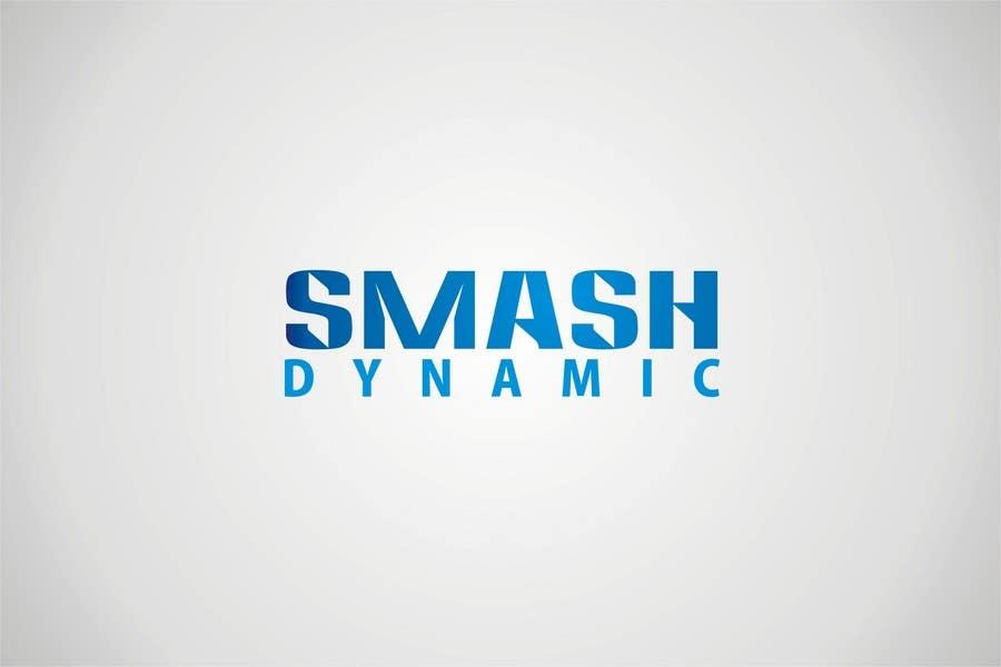 Contest Entry #104 for Logo Design for Smash Dynamic