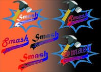 Graphic Design Contest Entry #224 for Logo Design for Smash Dynamic