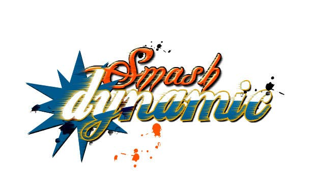 Contest Entry #233 for Logo Design for Smash Dynamic