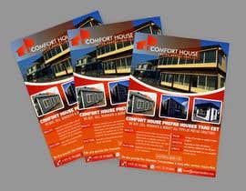 Riponboss tarafından Design a Flyer to be mass emailed to potential clients için no 6