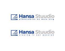 #42 for Logo for company Hansa Stuudio OÜ af yasmin71design