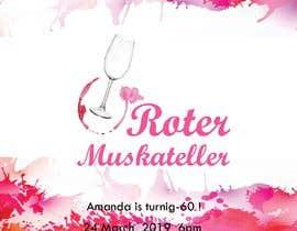 nº 15 pour wine bottle label design par metaphor07