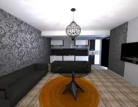 Aarchan tarafından Basement Planing and Interior Design için no 29