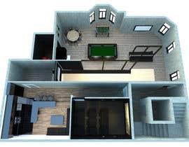 KuboScerbak tarafından Basement Planing and Interior Design için no 12