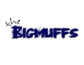 #80 untuk The Bigmuffs new logo oleh CarolusJet