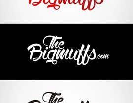 #49 untuk The Bigmuffs new logo oleh maminegraphiste