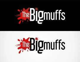 #77 untuk The Bigmuffs new logo oleh maminegraphiste