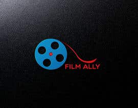 #143 for Logo Design Contest | Film Ally by zahanara11223