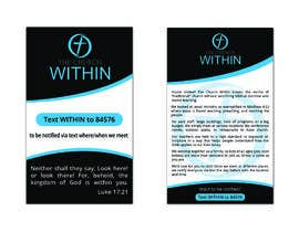 #199 cho Create a business card and flyer bởi arifjiashan