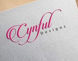 """#36 for Design a Logo for """"Cynful Designs"""" af TheHunterBD"""