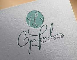 """#32 for Design a Logo for """"Cynful Designs"""" af vladspataroiu"""