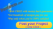 Graphic Design Contest Entry #6 for Banner Ad Design for Freelancer.com