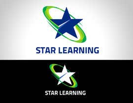 #10 untuk Logo Design for  Star Learning oleh cromasolutions