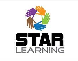 #18 for Logo Design for  Star Learning af iakabir