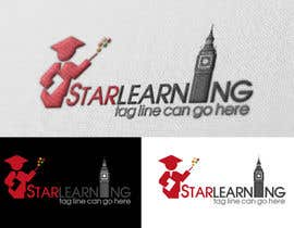 #16 cho Logo Design for  Star Learning bởi RONo0dle