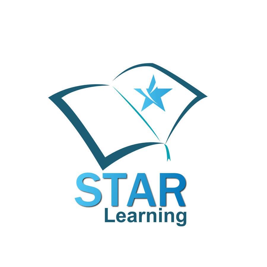 Bài tham dự cuộc thi #                                        9                                      cho                                         Logo Design for  Star Learning