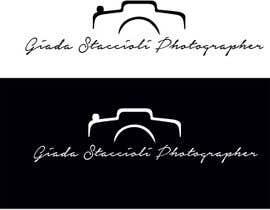 #37 for Logo Photographer by darkavdark