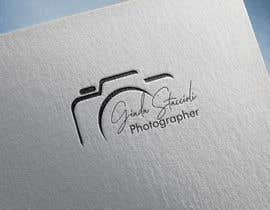 #36 for Logo Photographer by HamzaJawaid12