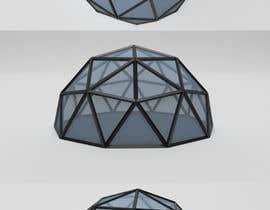 #7 for Powering a smart future - Mini Satellite Cover Design af mrsi