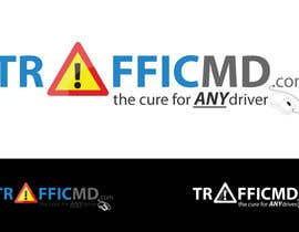 #59 for Logo Design for TrafficMD.com by printjitu