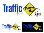 Contest Entry #31 for Logo Design for TrafficMD.com