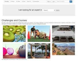 Nro 5 kilpailuun HTML/CSS DESIGN & Alignments käyttäjältä JocelynWu