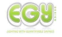 Logo Design for E.G.Y. Design için Graphic Design285 No.lu Yarışma Girdisi