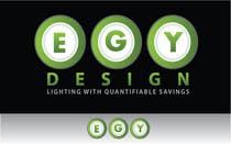Logo Design for E.G.Y. Design için Graphic Design225 No.lu Yarışma Girdisi
