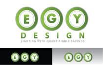 Logo Design for E.G.Y. Design için Graphic Design226 No.lu Yarışma Girdisi