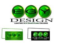 Logo Design for E.G.Y. Design için Graphic Design168 No.lu Yarışma Girdisi