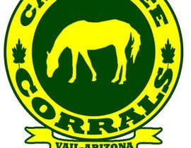 #15 for Logo Design for Carefree Corrals, a non-profit horse rescue. af msuneth