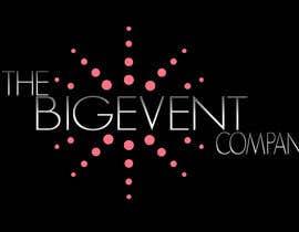 #114 untuk Design a Logo for The Big Event Company oleh arunteotiakumar