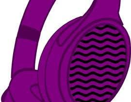 stebo192 tarafından Heatsink Headphones Design için no 2