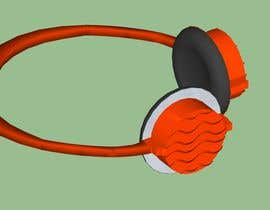 stebo192 tarafından Heatsink Headphones Design için no 12
