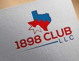 #65 for Logo for 1898 Club LLC af nh013044