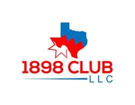 #68 for Logo for 1898 Club LLC af nh013044