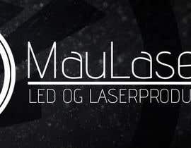 #19 para Design et Logo for MauLaserTech (virksomheds logo) por dexas