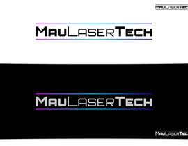 #6 para Design et Logo for MauLaserTech (virksomheds logo) por moro2707