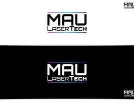 #7 para Design et Logo for MauLaserTech (virksomheds logo) por moro2707